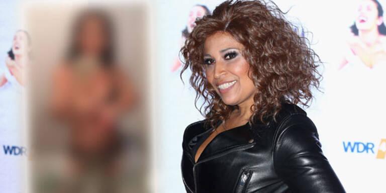 Patricia Blanco zeigt neuen Bikini-Body
