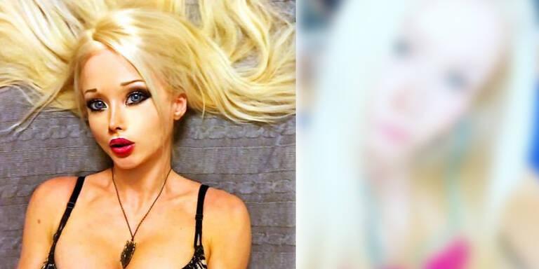 Menschliche Barbie: So sieht sie heute aus