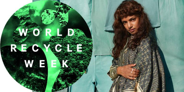 H&M will 1.000 Tonnen Alt-Kleidung sammeln