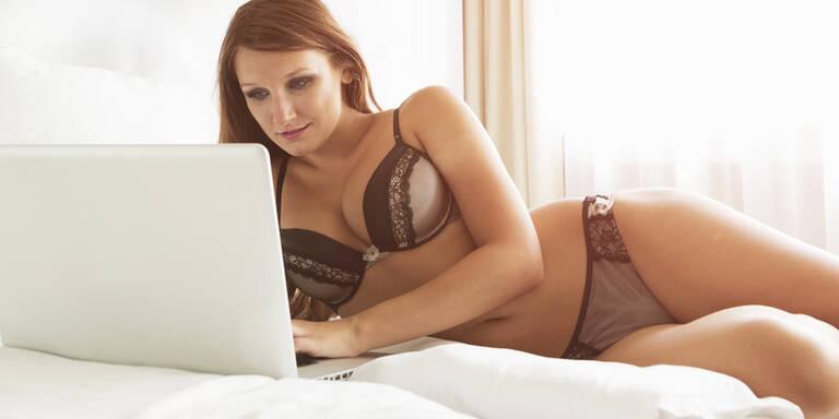So suchen Frauen online nach Mr. Sex