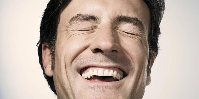 Was die Zähne über seinen Penis verraten