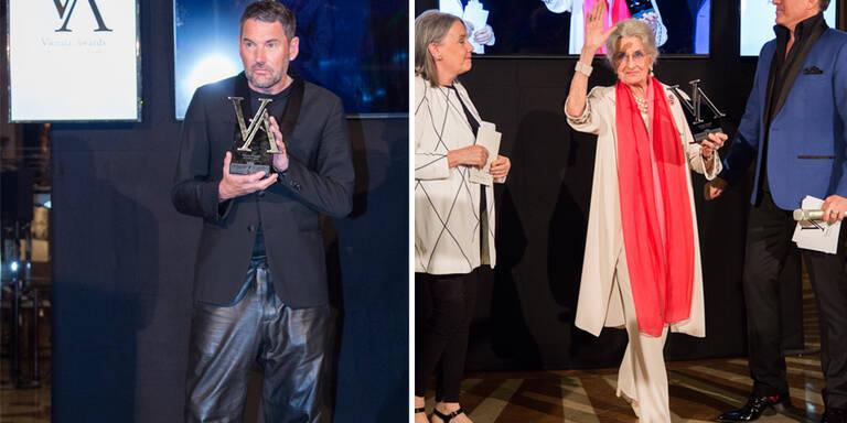 Das waren die Vienna Awards '16