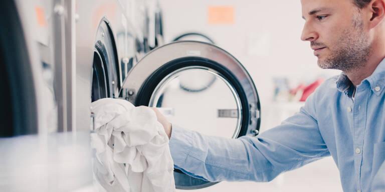 Wie oft wäscht man eigentlich....?