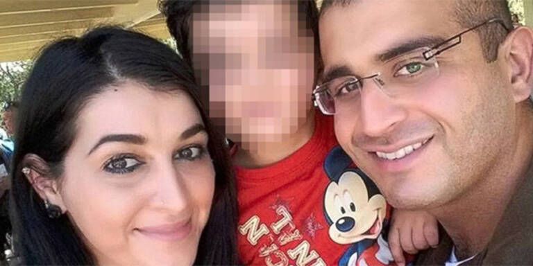Frau des Orlando-Killers wusste Bescheid