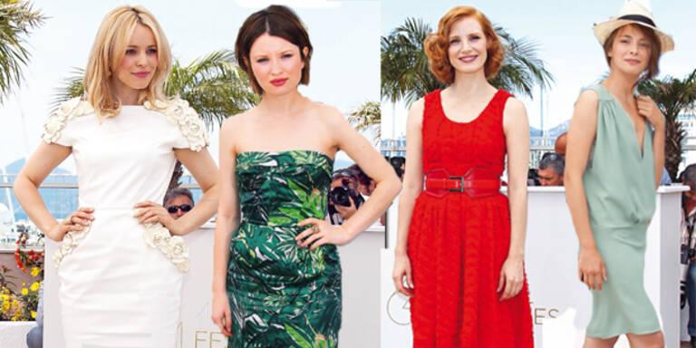 7 Trends aus Cannes