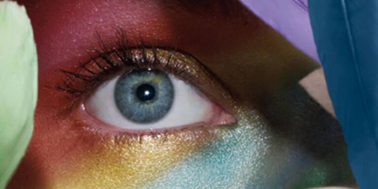 Sinnliche Wasserfarben von MAC