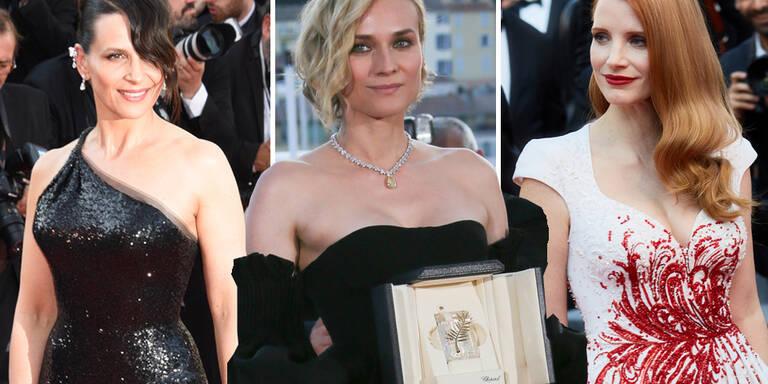 Cannes 2017: Das große Finale