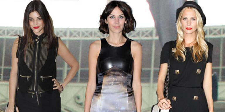 Fashion It-Girls