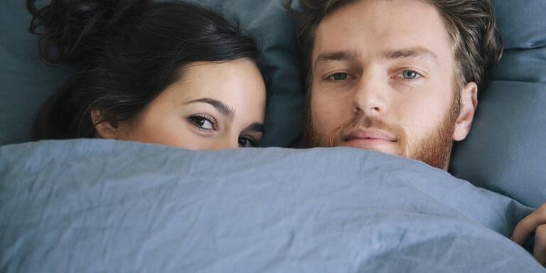 Sex-Regeln, die man ab 30 kennen sollte