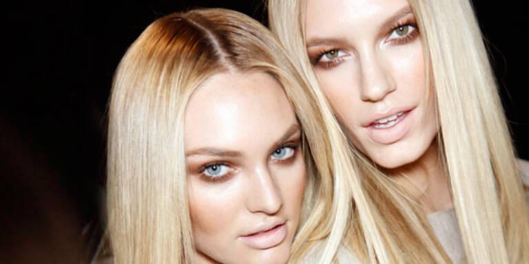Beauty-Trend: Zarte Lippen in Nude