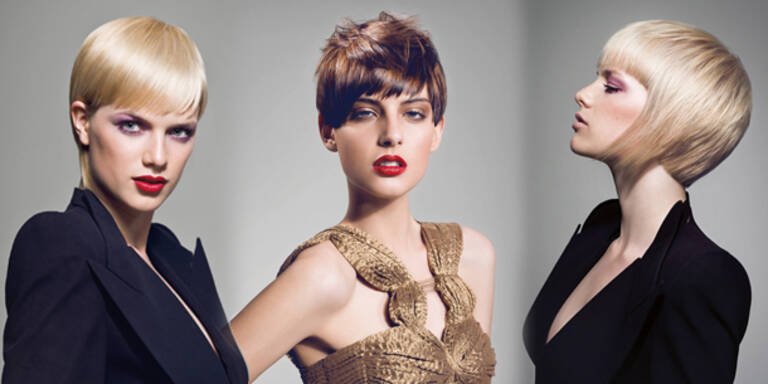 Frisuren-Trends im Herbst