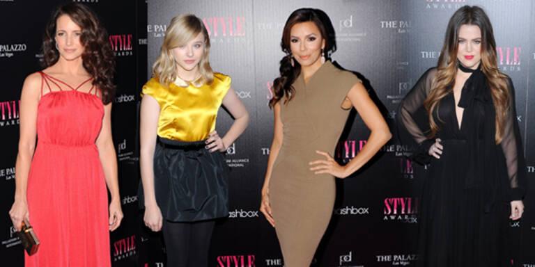 Hollywood Style Awards 2011