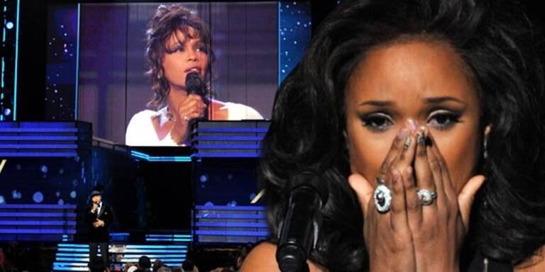 Schatten über Grammys: Trauer um Whitney