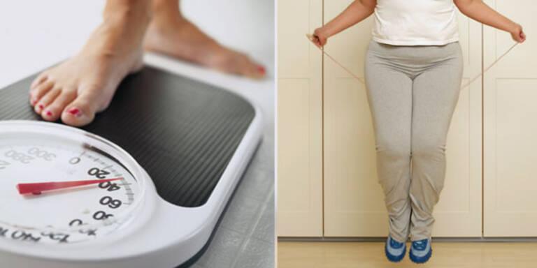 Wird Übergewicht im Mutterleib vererbt?