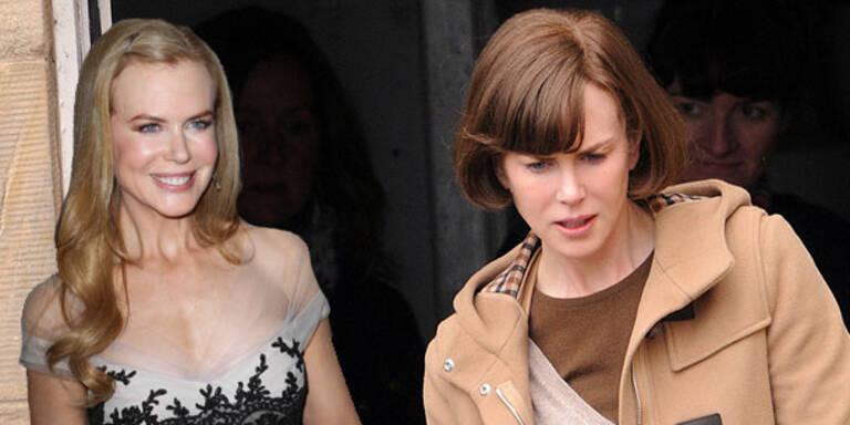 Nicole Kidman mit 50er-Jahre Bob