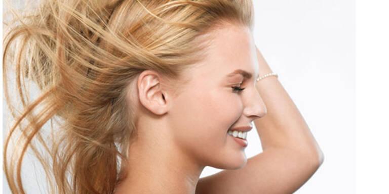 Die Haare - der Spiegel unseres Seelenlebens