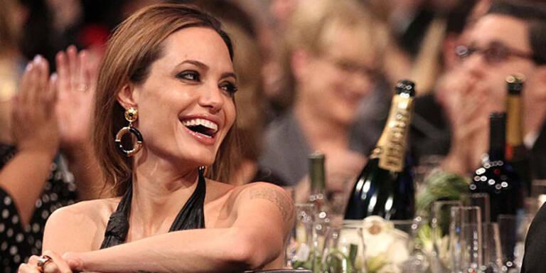Happy Birthday, Angelina Jolie!