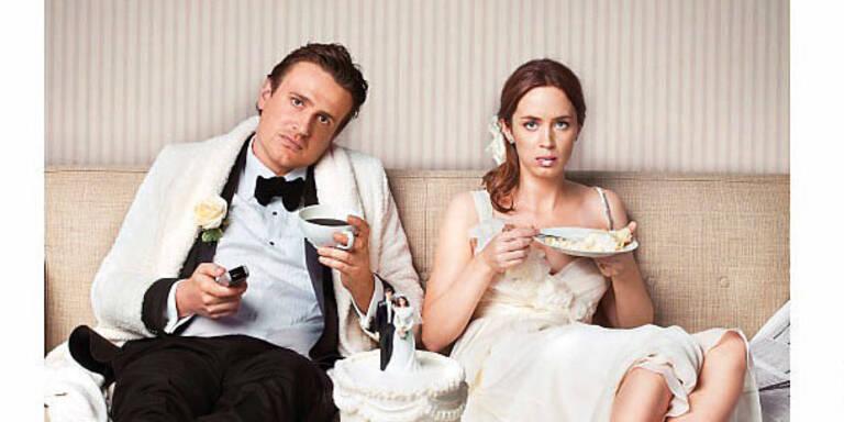 Kinotickets für 'Fast verheiratet'
