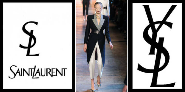 Namensänderung für Yves Saint Laurent?