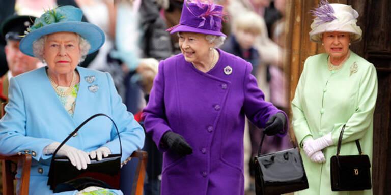 Queen steigert Umsatz von Launer London