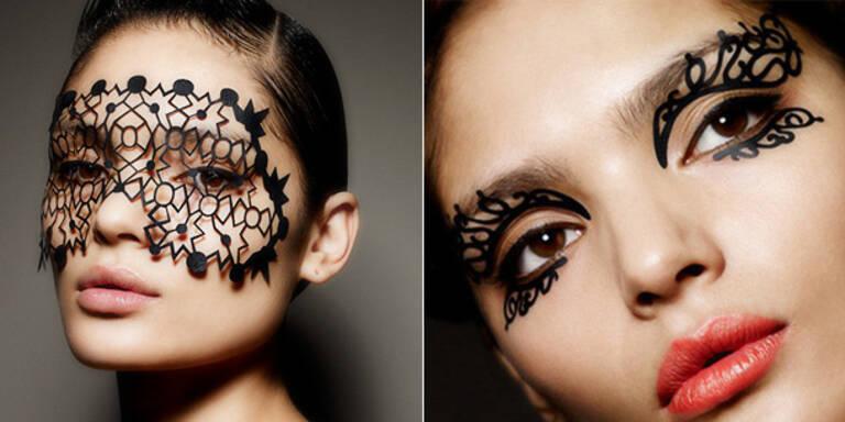 Der neueste Beauty-Trend