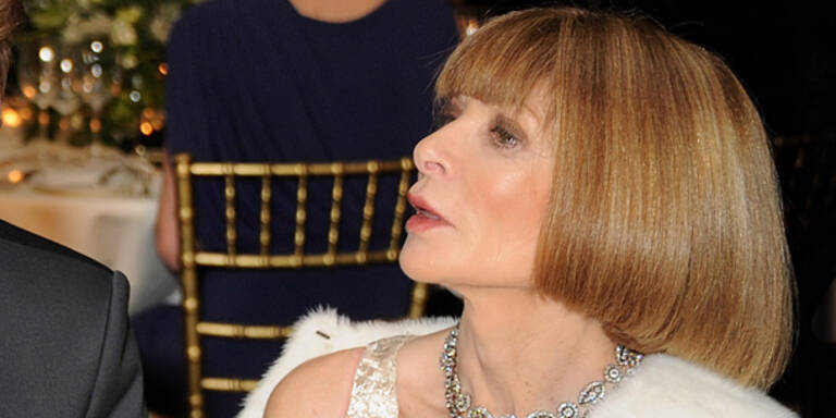 Anna Wintour als US-Botschafterin