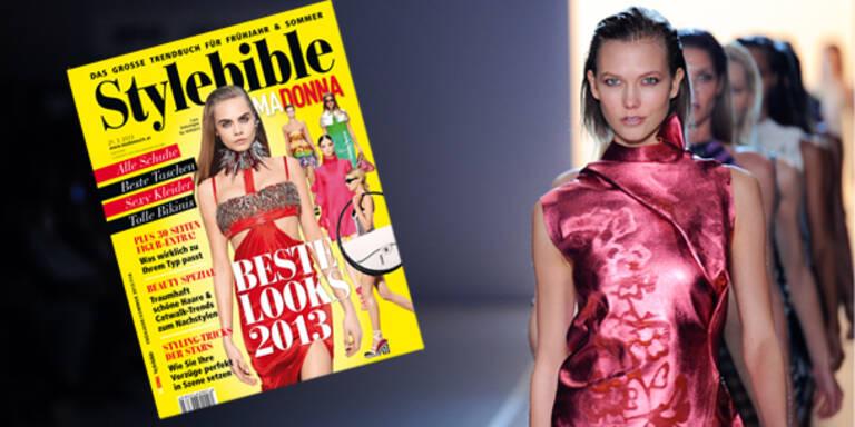 MADONNA-Stylebible ist jetzt da!