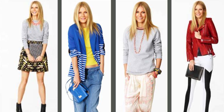 Gwyneth Paltrow: Alltagsmode zu Mega-Preisen