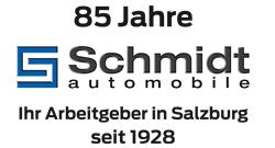 Ford Schmidt