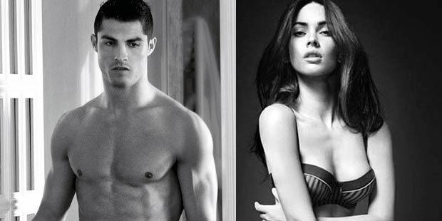 Ronaldo und Fox verführen für