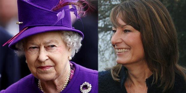 Queen: Keine Gnade für Kates Mama