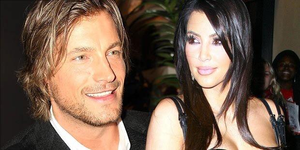 Kim Kardashian datet Halle Berrys Ex