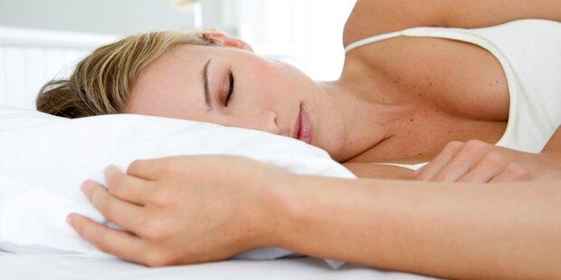 So gewinnen Sie mehr Schlaf