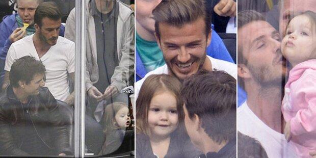 Harper Beckham: Wer kann ihr widerstehen?