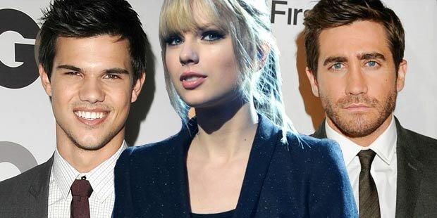 Taylor Swift: Benutzt sie Jake nur?