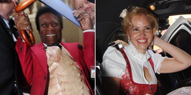 Roberto Blanco hat wieder geheiratet