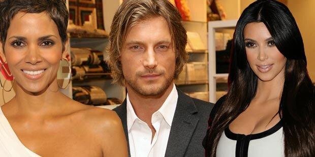 Ex datet Kim Kardashian: Halle sauer