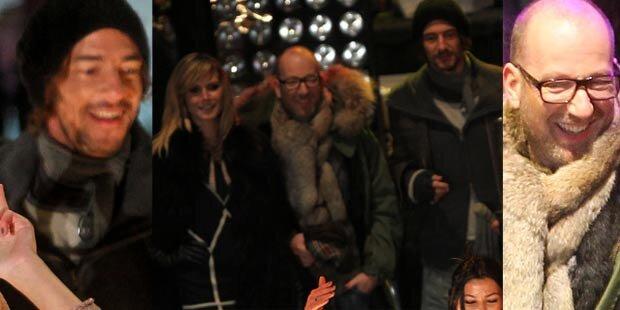 Topmodel: Heidi hat ihre Jury gefunden
