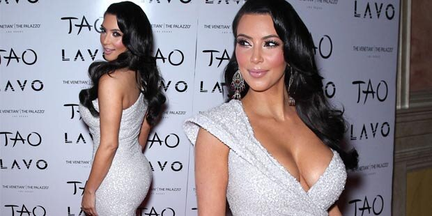 Lugner holt Kim Kardashian nach Wien