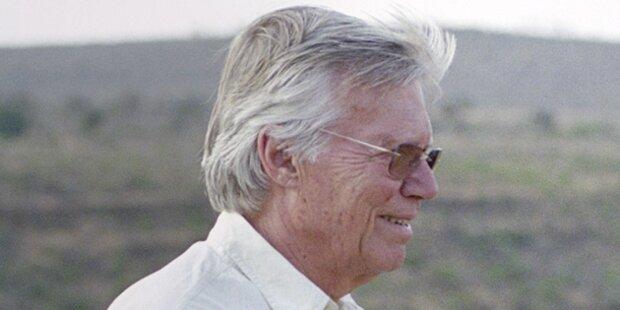 Trauer um Karlheinz Böhm