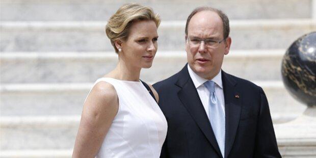 Bébé Royal: Vorfreude in Monaco