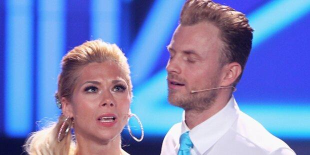 Tanja: Finale wegen Song verpatzt