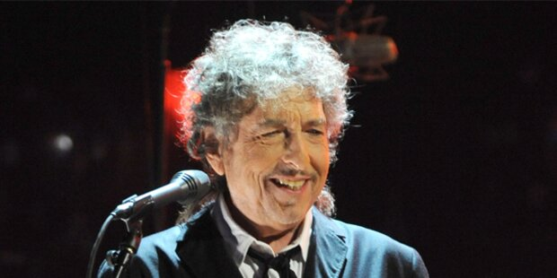 Bob Dylan hielt Hochamt in Wien ab