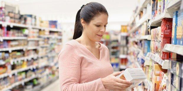 Vorsicht vor Figur-Fallen im Supermarkt