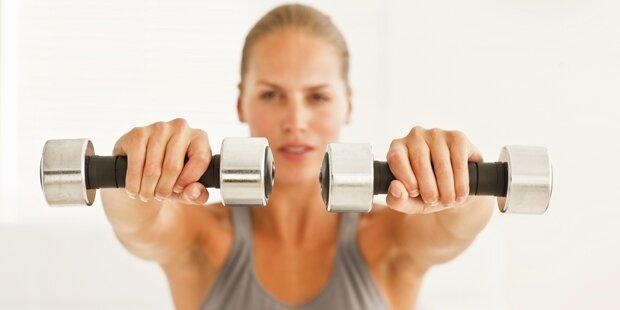 6 Arten der Motivation