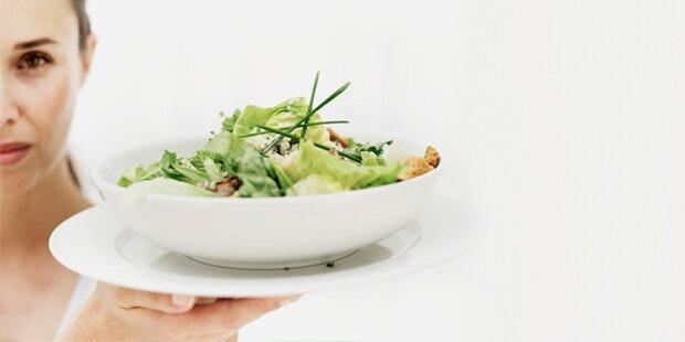 Orthorexie: Der Zwang nur Gesundes zu essen