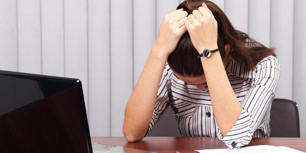 So beeinflusst die Arbeit unsere Gefühle
