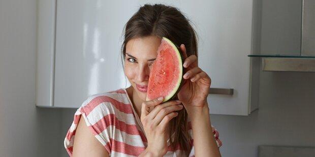 10 kalorienärmste Obstsorten