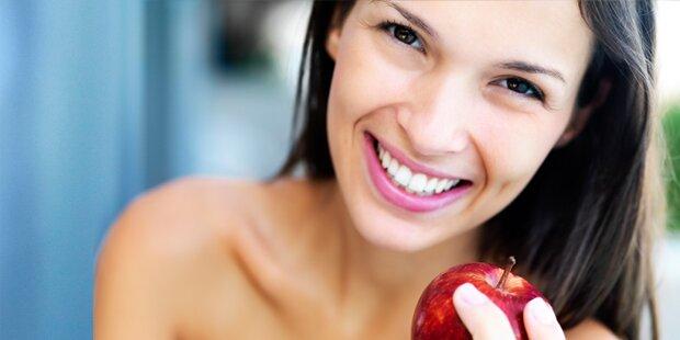 Heute ist Tag des Apfels!