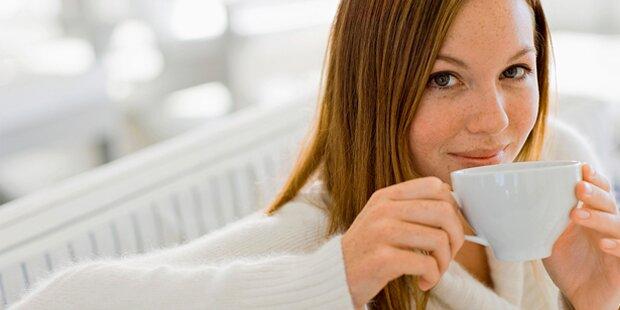 Welcher Tee hilft bei welchen Beschwerden?